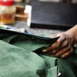 Emerald Green is one of my favorite colors for a bag...it reminds me of Emerald City.